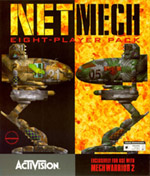 Netmech Installation Package
