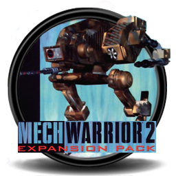 248px Mechwarrior 2: Ghost Bear Legacy PNG Icon