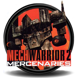 248px Mechwarrior 2: Mercenaries PNG Icon