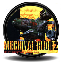 Mechwarrior 2 Icon Pack